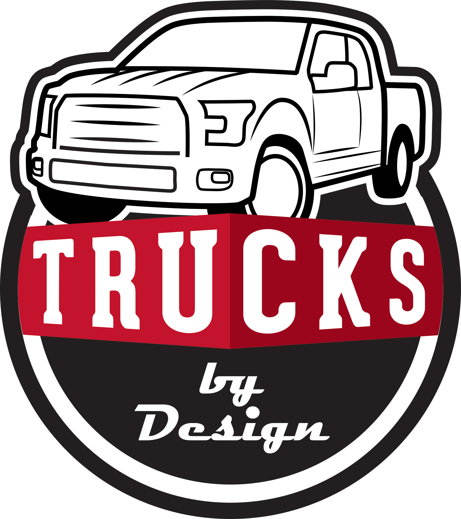 Trucks By Design